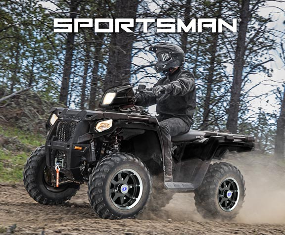 Quads SPORTSMAN®